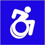 New International Symbol of Accessibility